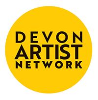 Devon Artist Network logo